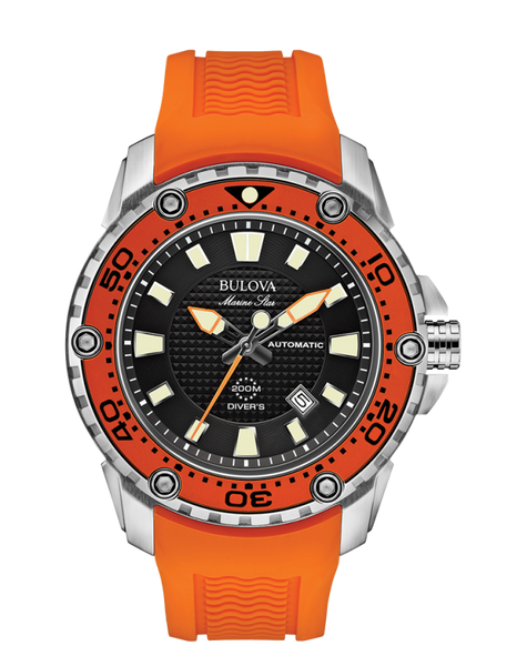 Bulova Marine Star 98B207 (47mm)
