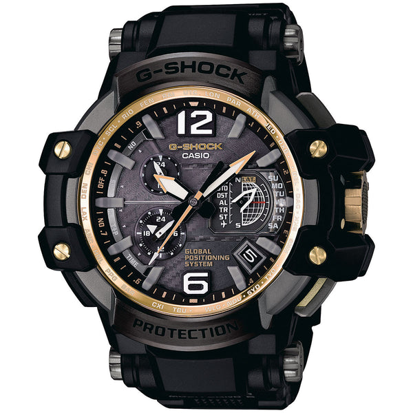 Casio G-Shock Aviation GPW1000FC-1A9