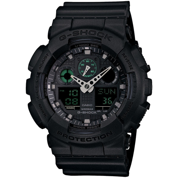 Casio G-Shock GA100MB-1A