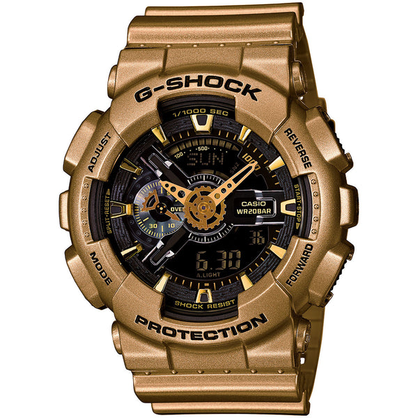 Casio G-Shock GA110GD-9B