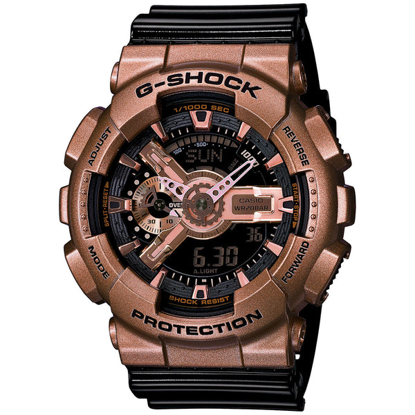 Casio G-Shock GA110GD-9B2