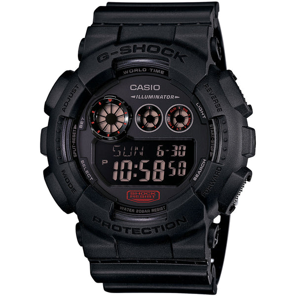 Casio G-Shock GD120MB-1