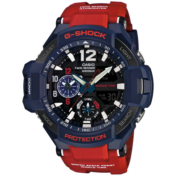 Casio G-Shock GA1100-2A