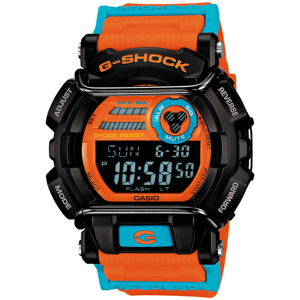 Casio G-Shock GD400DN-4