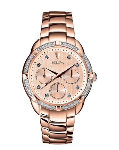 Bulova Women's Multi-function 98R178 (36mm)