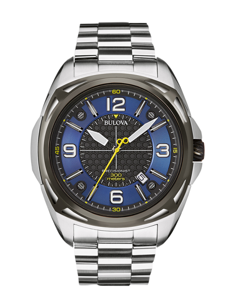 Bulova Precisionist Analog 98B224 (48mm)