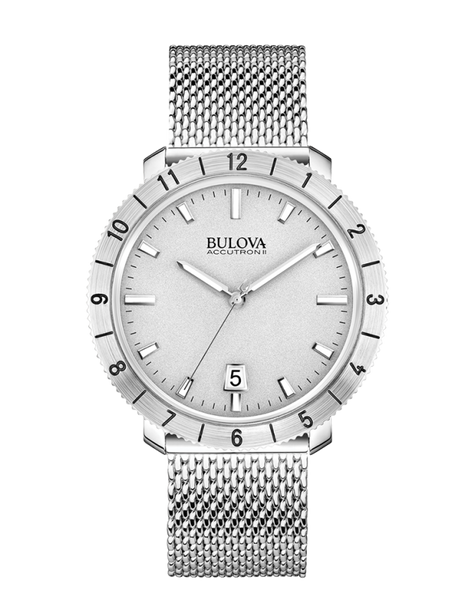 Bulova Accutron II Moonview 96B206 (42mm)