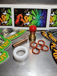 FURICK #17 #18 and #26 Torch mount Kit