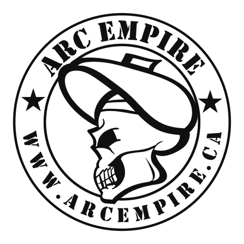 Arc Empire Skull