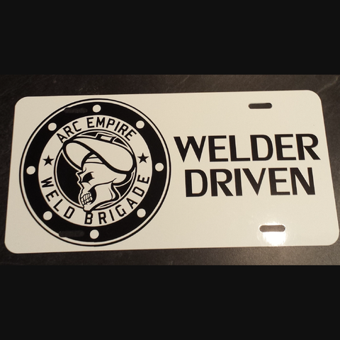 ARC Empire - Welder Driven