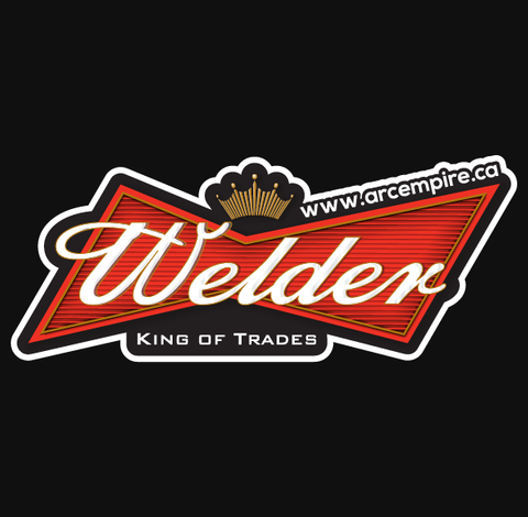 Welder - King of Trades