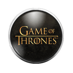 Game of Thrones - 18MM Glass Dome Candy Snap Charm GD0142