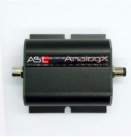 AnalogX2 4 Channel Analog to CAN Interface