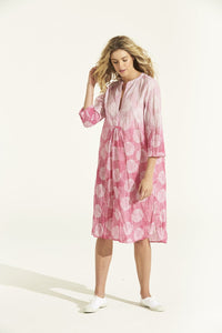 oneseason Papy Dress - Barbados - Cotton