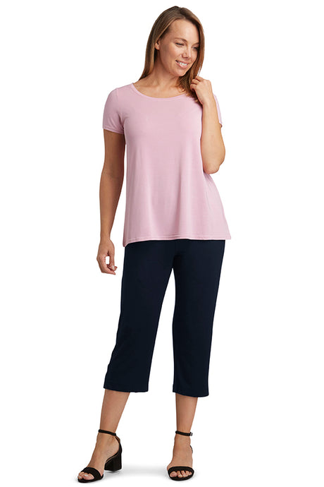 Tani Breeze Capri Resort Pant