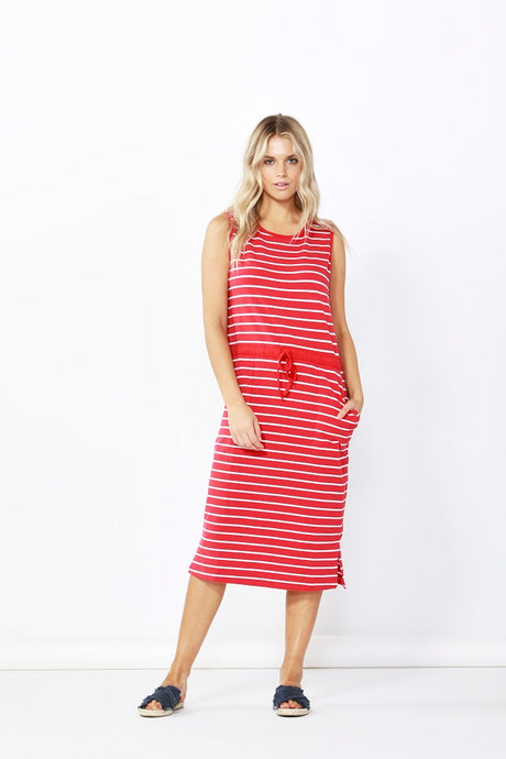 Betty Basics Jennifer Midi Dress