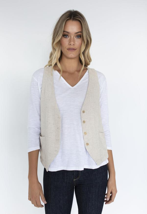 Humidity Isabella Vest