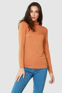Betty Basics Glasgow Top