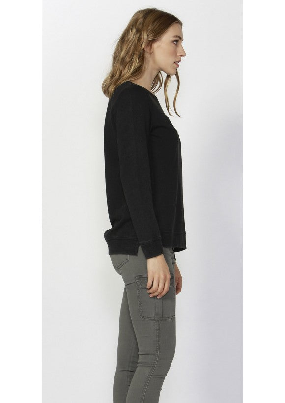 Betty Basics Jasper Amour Sweater