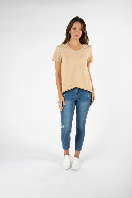 Betty Basics Denver Tee