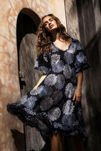 Load image into Gallery viewer, oneseason Posie Dress Sicily