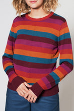 Load image into Gallery viewer, Princess Highway Raphaelle Stripe Sweater