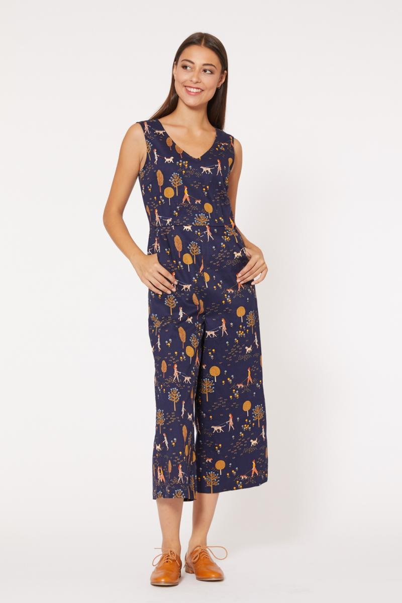 Princess Highway Sunday Afternoon Jumpsuit