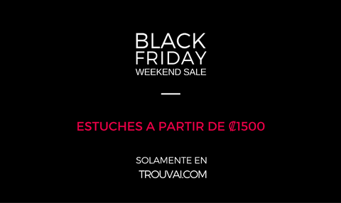black friday sale trouvai.com