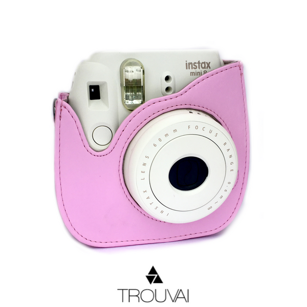 Instax Mini 8 Case (colores disponibles)