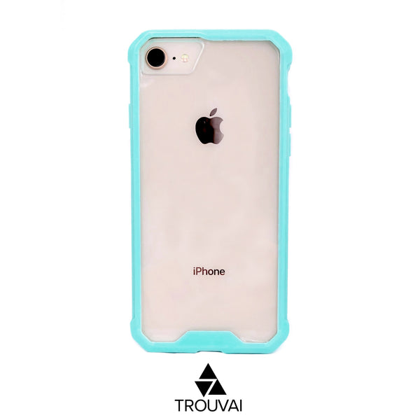 Shockproof Rubber- Turquesa