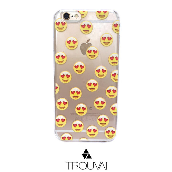 In love emoji