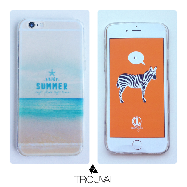 Manuel Antonio beach iphone 6 case