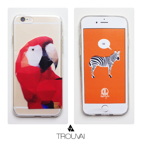 Lapa iPhone Case
