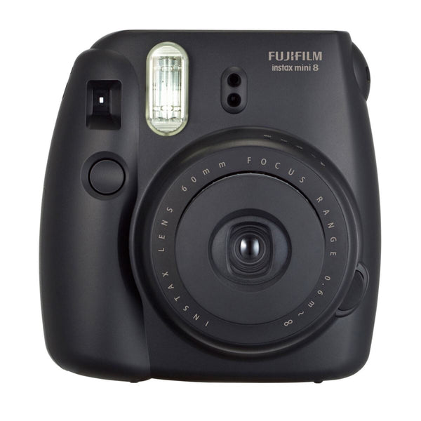 Cámara Instax Mini 8 Black