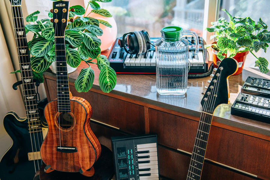 5 Songs to Learn on Ukulele this Spring