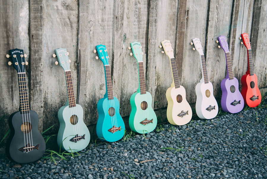 The Ultimate Guide To Choosing The Right Ukuleles For Your Classroom