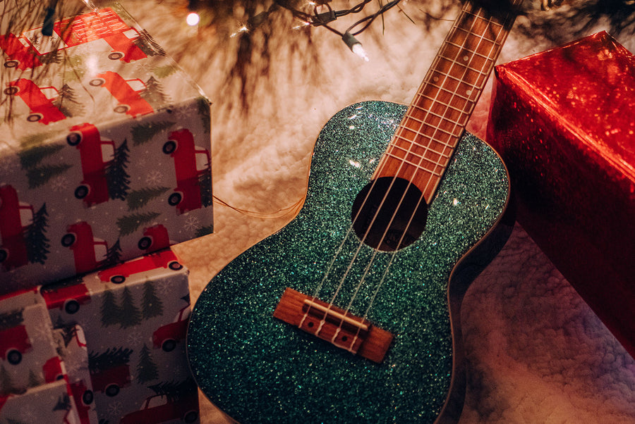 The Easiest Ukulele Christmas Songs To Learn