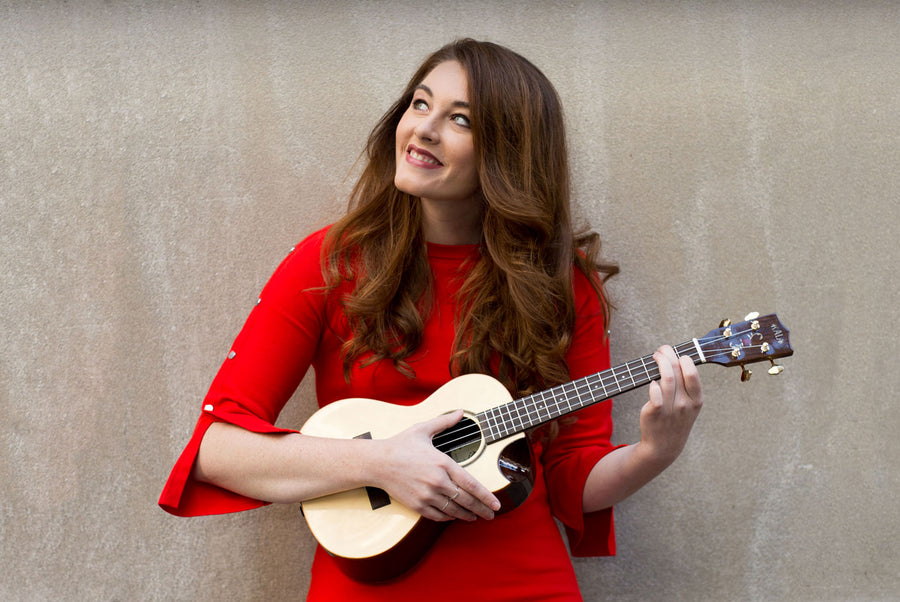 Moving Beyond Sound with Kala Artist Mandy Harvey