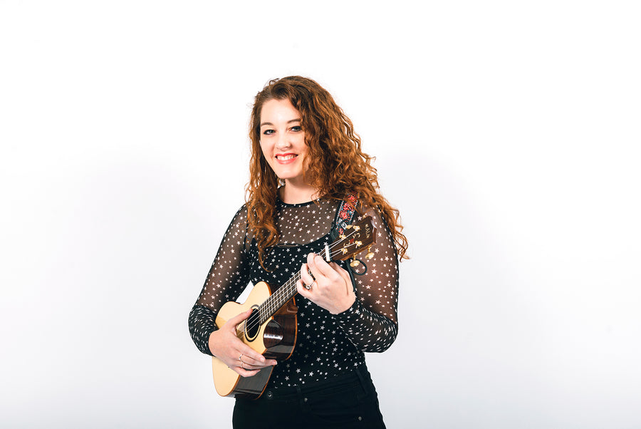Introducing Kala Artist Mandy Harvey