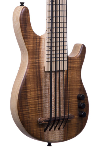 5 String California