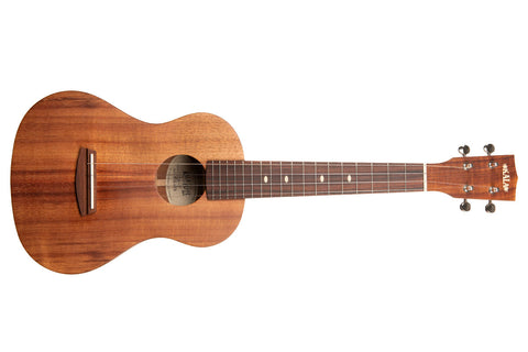Solid Koa Wood Ukulele
