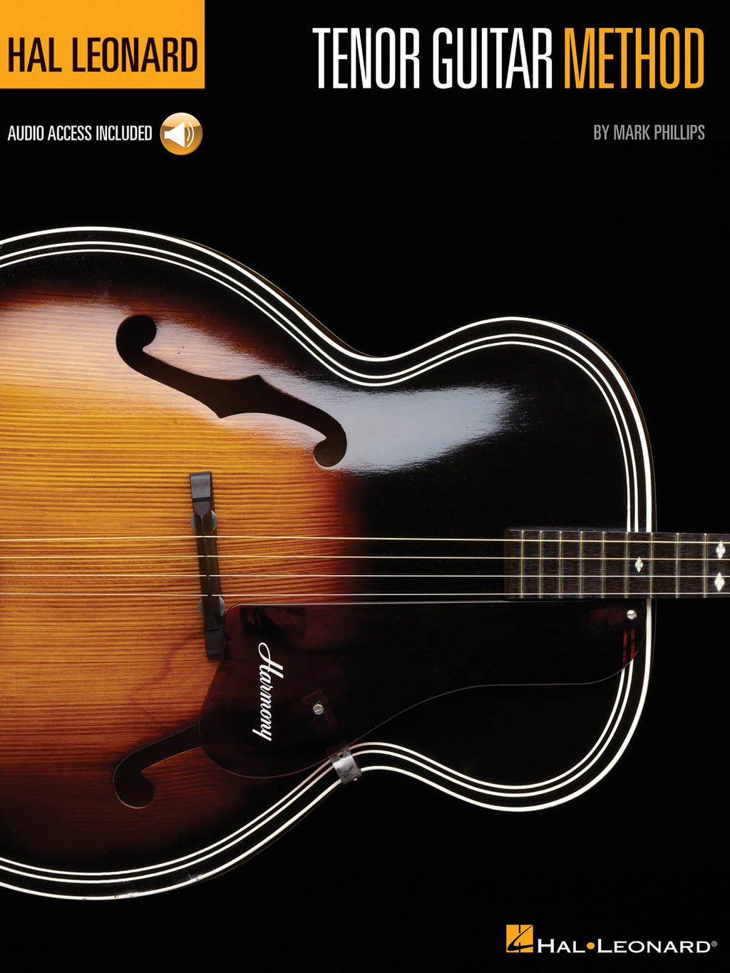 Tenor Guitar Method - Instructional Songbook