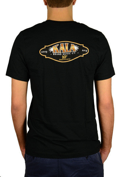 10th Anniversary Logo T-Shirt