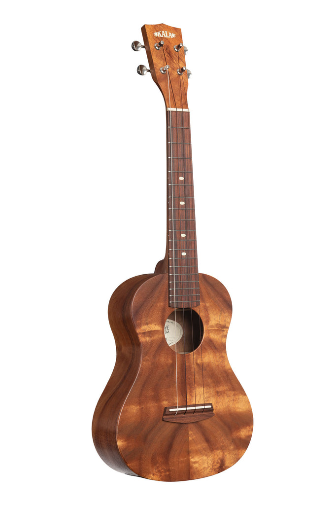 Satin Hawaiian Koa Tenor Ukulele