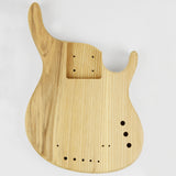 Body, U-Bass 5 String, Swamp Ash (2015 & earlier)