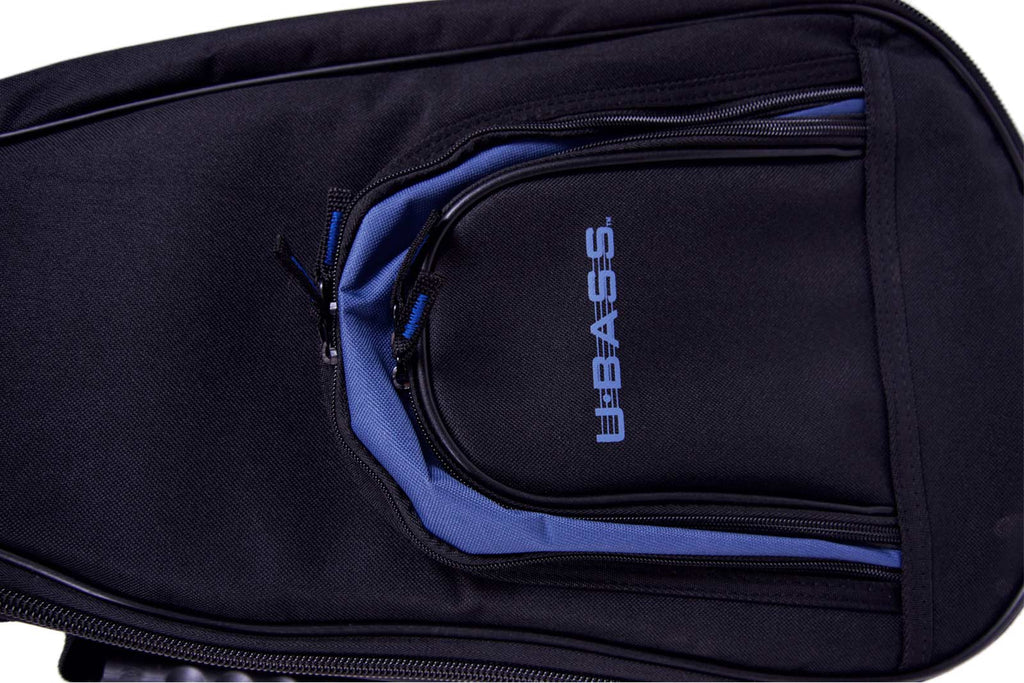 Solid Body Deluxe U•BASS® Bag