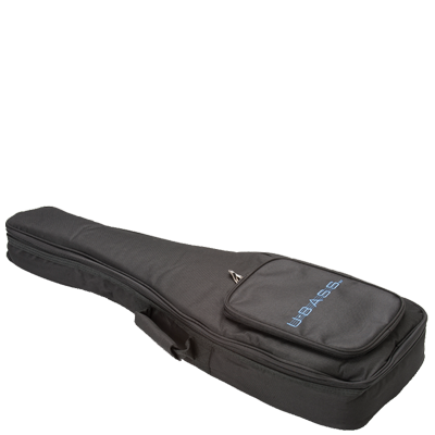 Acoustic-Electric Deluxe U-Bass Bag