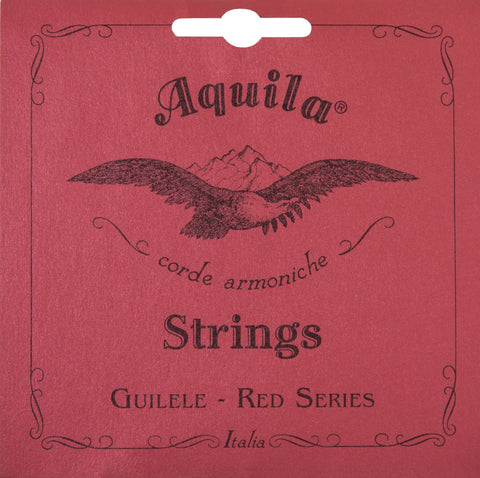Aquila Guitarlele E Tuning Strings