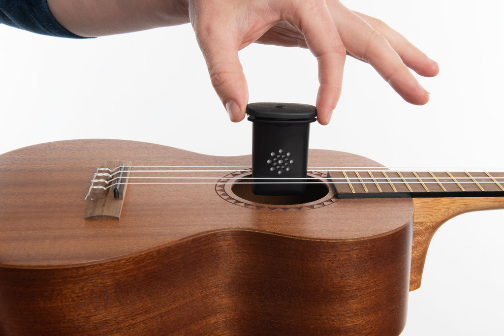 Ukulele Humidifier Pro by D'Addario