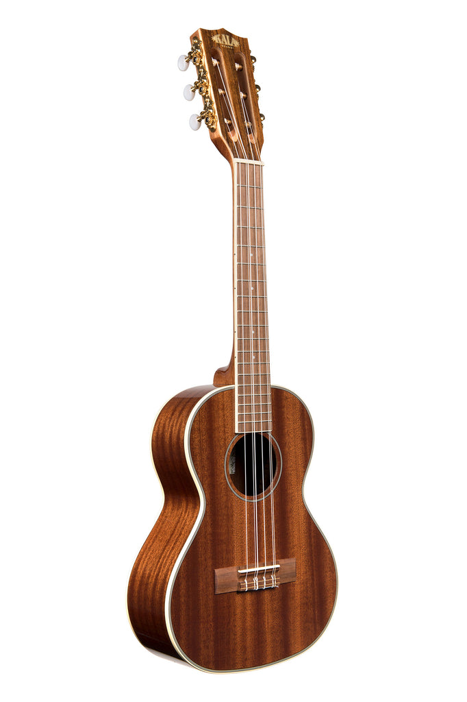 Gloss Mahogany Tenor 6-String